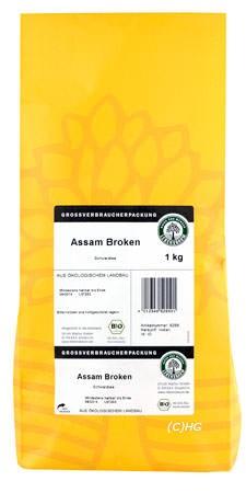 Lebensbaum Assam Broken 1kg