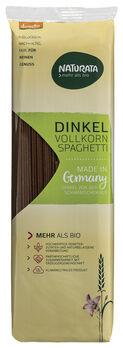 Naturata Dinkel Spaghetti, Vollkorn, demeter 500g