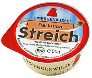 Zwergenwiese Kleiner Streich Bärlauch 50g