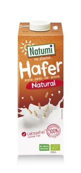 Natumi Haferdrink natural 1l