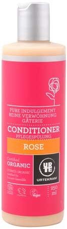 Urtekram Pflegespülung Rose (Conditioner) 180ml