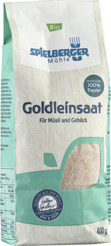 Spielberger Goldleinsaat 400g