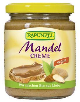 Rapunzel Mandel Creme 250g