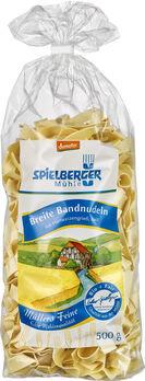 Spielberger Breite Bandnudel 500g