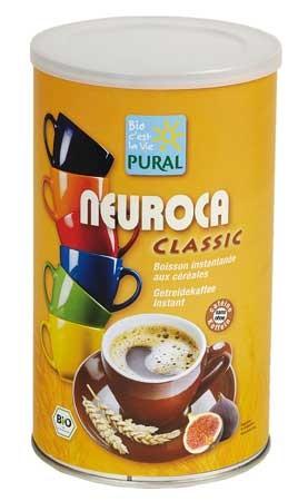 Pural Neuroca Getreidekaffee 250g
