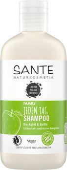SANTE Jeden Tag Shampoo Bio-Apfel & Quitte 250ml
