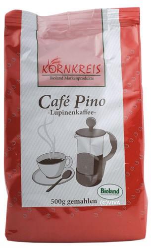 Kornkreis Getreidekaffee Café Pino Lupinenkaffee 500g