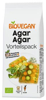 Biovegan Agar-Agar Vorteilspack 100g
