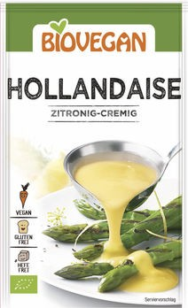 Biovegan Sauce Hollandaise 28g