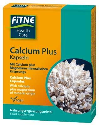 FITNE Calcium Plus Kapseln 30 Stück