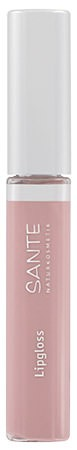 SANTE Lipgloss nude silk No. 02 8ml