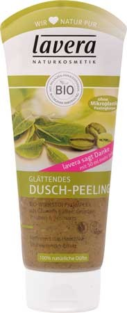 Lavera Glättendes Dusch-Peeling 200ml