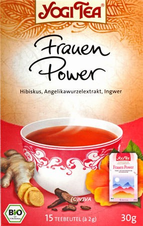 Golden Temple Frauen-Power 17Btl