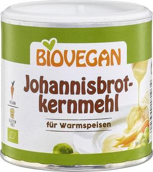 Biovegan BindeFix Warmspeisen, Johannisbrotkernmehl Bio 100g