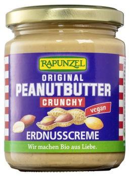 Rapunzel Crunchy-Peanutbutter 250g