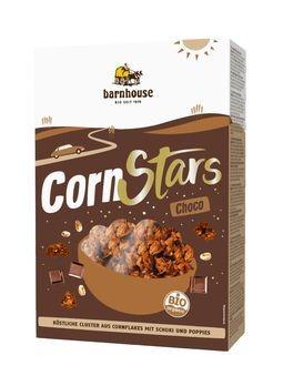 Barnhouse CornStars Choco 300g
