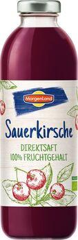 MorgenLand Sauerkirschdirektsaft 0,7l