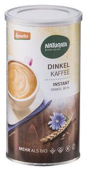 Naturata Dinkelkaffee instant demeter Dose 75g