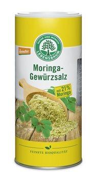 Lebensbaum Moringa-Gewürzsalz, Sreudose 200g