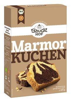 Bauckhof Marmorkuchen Backmischung 415g
