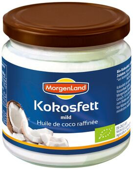 MorgenLand Kokosfett 320ml