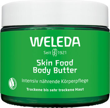Weleda Skin Food Body Butter 150ml