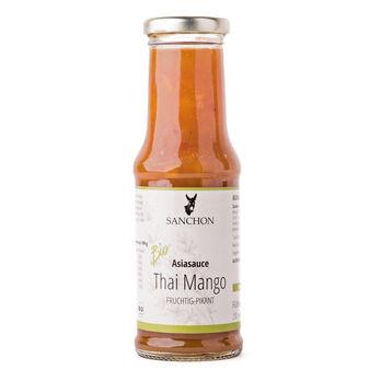 Sanchon Asiasauce Thai Mango 220ml