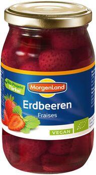 MorgenLand Erdbeeren 330g