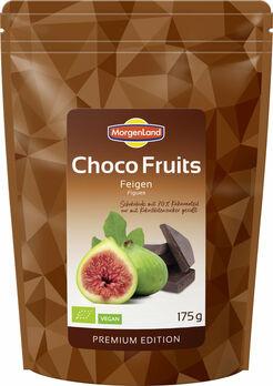 MorgenLand Choco Fruits Feigen 175g