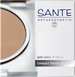 SANTE Compact Powder golden beige No. 03 9g