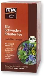 FITNE Bio Schwedenkräuter Tee 24g/A