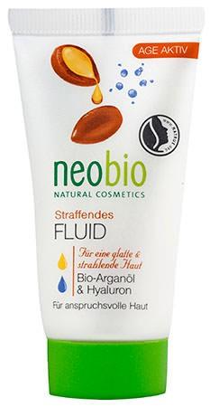 neobio Straffendes Fluid age aktiv 30ml