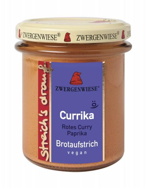 Zwergenwiese Streich´s drauf Currika 160g