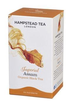 Hampstead Tea Assam 20 Beutel