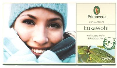 Primavera Geschenkset Eukawohl