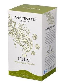 Hampstead Tea Life Chai 20Btl
