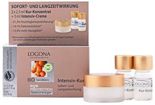 LOGONA Age Protection Intensiv-Kur