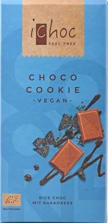 Vivani iChoc Choco Cookie 80g