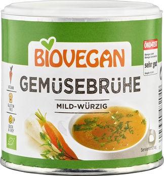 Biovegan Gemüsebrühe 150g