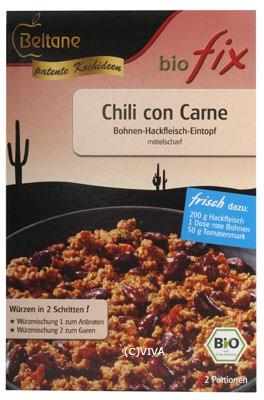 Beltane Biofix Chili con Carne 30,7g
