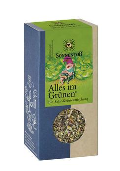 Sonnentor Salatgewürz Alles im Grünen 15g