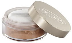 LOGONA Loose Face Powder no. 02 bronze 7g
