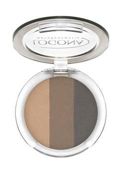 LOGONA Eyeshadow Trio no. 02 cashmere