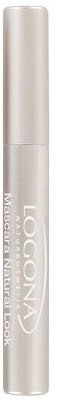 LOGONA Mascara Natural Look no. 01 black 8ml