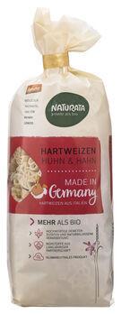 Naturata Kindernudeln Huhn & Hahn, demeter 250g