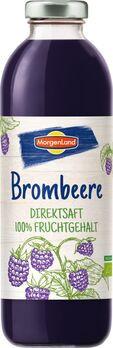MorgenLand Brombeerdirektsaft 0,7l