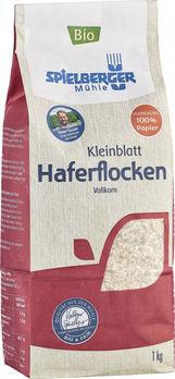 Spielberger Haferflocken Kleinblatt 1kg