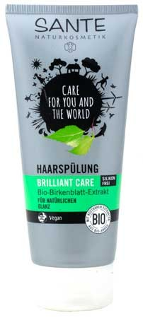 SANTE Haarspülung Brilliant Care 200ml