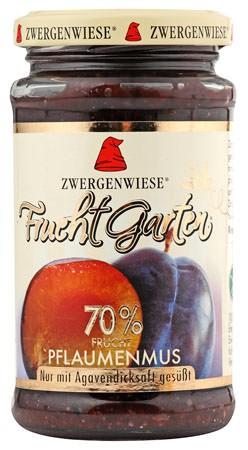 Zwergenwiese Pflaumenmus FruchtGarten 225g