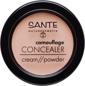 SANTE Camouflage Concealer 02 3,4g